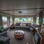 Static living room