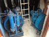 twin dive air compressors